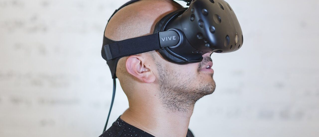 virtual reality oil gas industry
