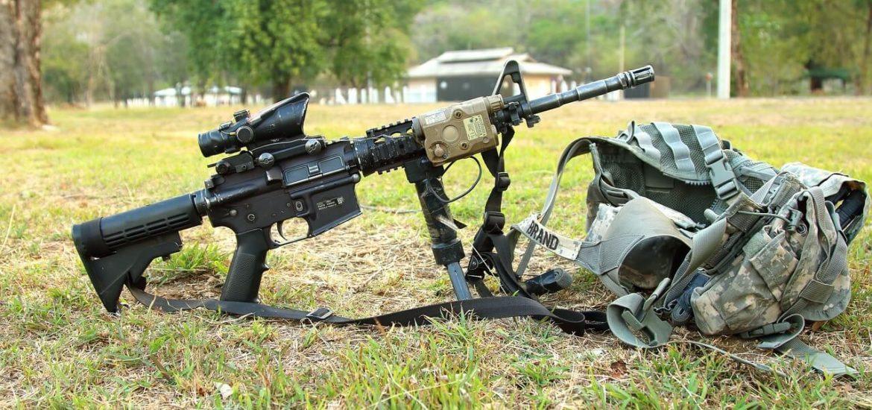 Best Civilian Assault Rifles in the Market Today - Washtenaw 211