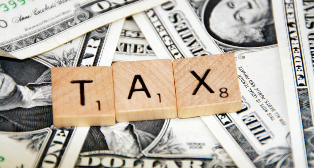 outsourcing tax management