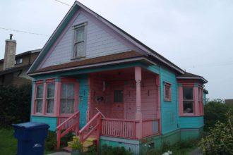 hope selling hoarding home