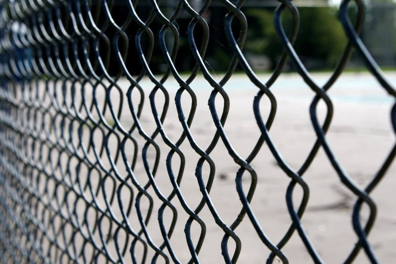 The Different Types Of Heavy Duty Chain Wire Fencing